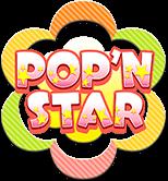 POP'N STAR
